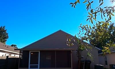Building, 10111 Richardson Court, 2