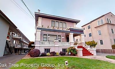 Building, 2130 Santa Clara Ave, 1