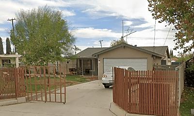 Building, 24601 Eucalyptus Ave, 0