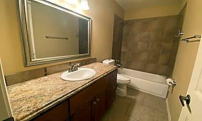 Bathroom, 204 San Clemente Ave NW, 1