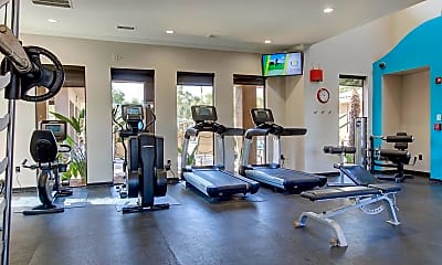 Fitness Weight Room, 7009 E Acoma Dr 1151, 2