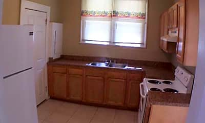 Kitchen, 4547 Perry St, 1