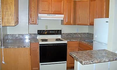 Kitchen, 234 Terry Ave, 1