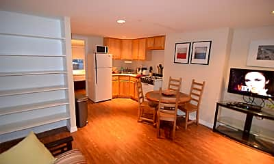 Dining Room, 170 17th St, 1