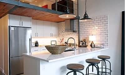 Kitchen, 75 Miranda Lambert Way, 1