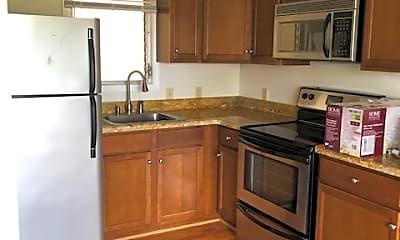 Kitchen, 95-400 Ikaloa St, 0