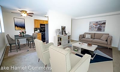 Living Room, 4426 Chowen Ave S, 0