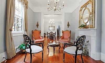 Dining Room, 400 Millaudon St, 1