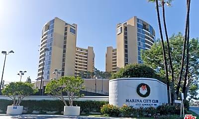 Building, 4335 Marina City Dr, 0