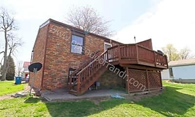 Bedroom, 303 W Hobart St, 2