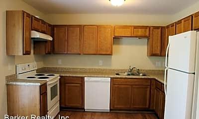 Kitchen, 4608 Brockton Dr, 1