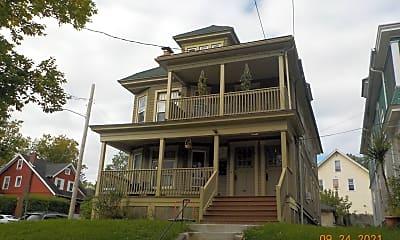 Building, 262 Roosevelt Ave, 0