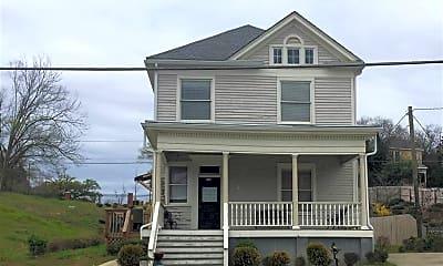 Building, 1065 Oglethorpe St A, 0