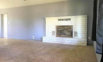 Living Room, 1416 Lake Blvd, 1