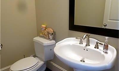 Bathroom, 9608 Pemberton Cres Dr, 2