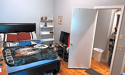 Bedroom, 8 Centre St, 0