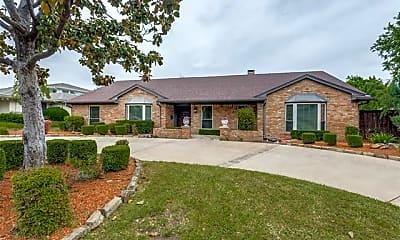 Building, 7431 Meadow Oaks Dr, 0