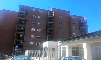 Hugh Taylor Apartments, 0