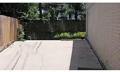 Patio / Deck, 4819 Bellaire Blvd, 2