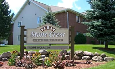Stone Crest Apartments, 0