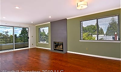 Living Room, 2100 California Ave SW, 0