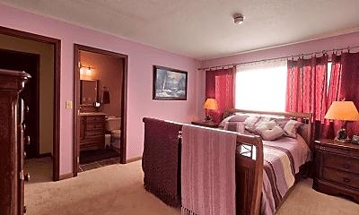 Bedroom, 1515 207th Pl NE, 1