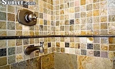 Bathroom, 429 W 24th St, 2