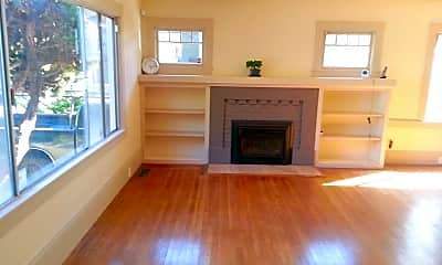 Living Room, 4707 Manila Ave, 0