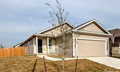 Building, 7409 Summer Blossom Ct, 1