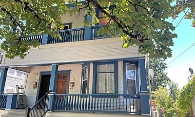 Building, 5720 S Corbett Ave, 2