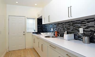 Kitchen, 700 Lenox Ave, 1