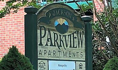 Jackson Parkview, 1