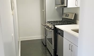 Kitchen, 108 5th Ave, 2