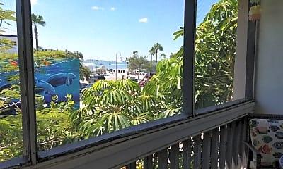 Patio / Deck, 3120 Beach Blvd S, 0