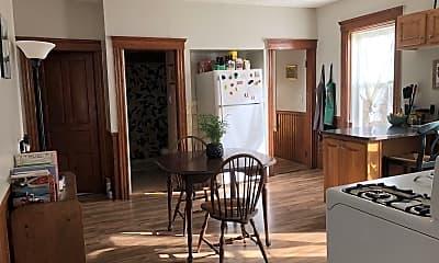 Kitchen, 46 Everard St, 0
