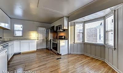 Kitchen, 1580 Trenton St, 0