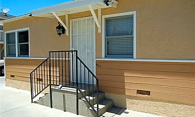 Patio / Deck, 665 N Towne Ave, 0