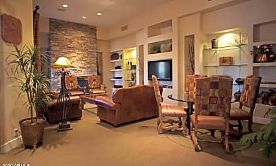 Living Room, 9583 E Raindance Trail, 2