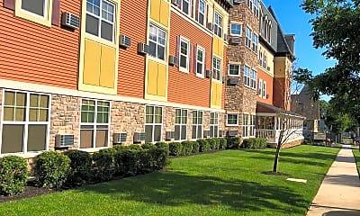 Jack & Margaret Myers Senior Housing (51 Units) NEGOTIATED, 2