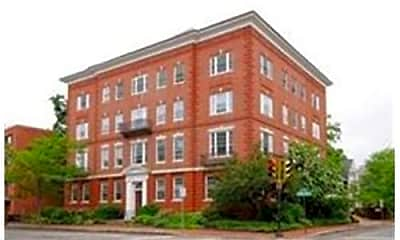 Building, 371 Harvard St, 0