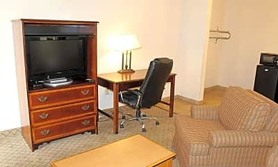 Siegel Suites San Antonio, 1