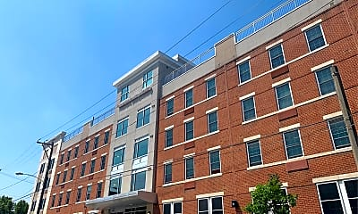 Plymouth Hall Apartments, 0