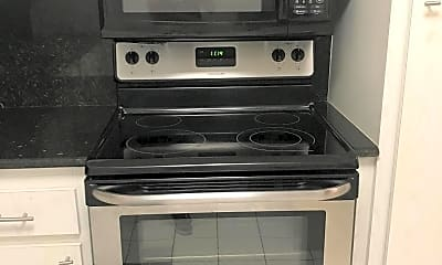 Kitchen, 4387 Trevi Ct 107, 2