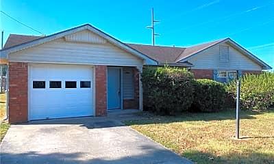 Building, 2111 Monticello Ave, 0