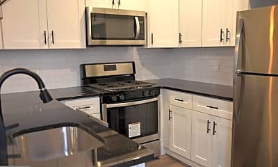 Kitchen, 1620 N 27th St, 1