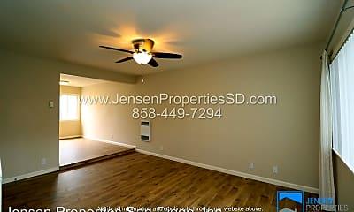 Bedroom, 2020 Diamond St, 1