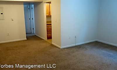 Bedroom, 5731 Ellsworth Ave, 1