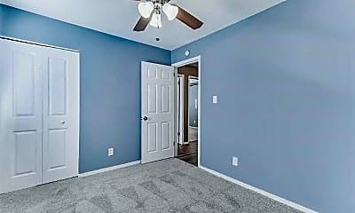 Bedroom, 3597 Fairlane Dr NW, 2
