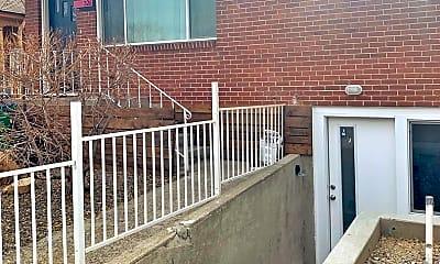 Patio / Deck, 326 Stewart St, 2