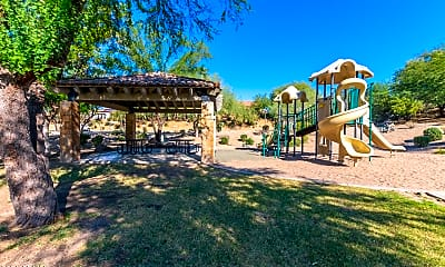 Playground, 3740 N Ladera Cir, 2